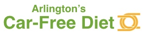 Arlington Car-Free Diet